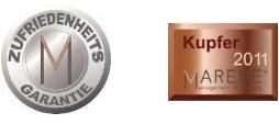 Mareve_Logo_und_Siegel